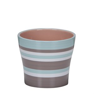 808 / 17 Cache-pot Taupe Lounge