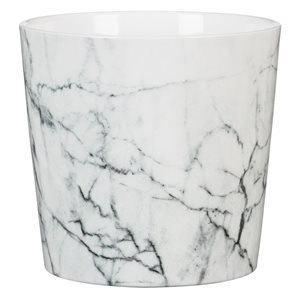 870 Cache-Pot Cool Marble
