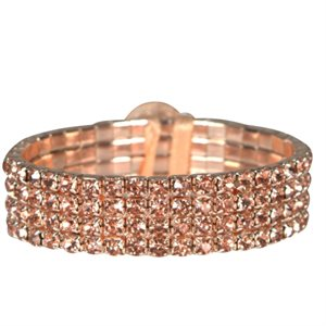 Bracelet Rock Candy brillant
