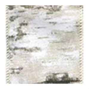 W BIRCH WHITE 2-1 / 2'' 10YD
